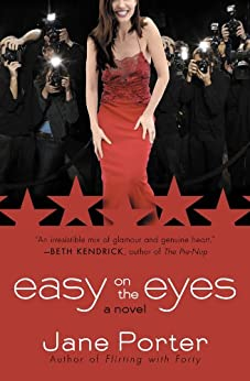 Easy on the Eyes by [Porter, Jane]