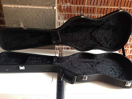 Electric Guitar Hard Case
