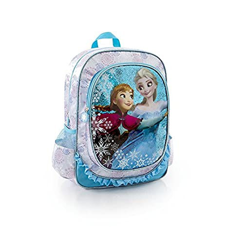 6b043d8ae1f Disney Frozen Elsa and Anna Backpack