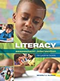Literacy Assessment and Intervention for Classroom Teachers 4th Edition