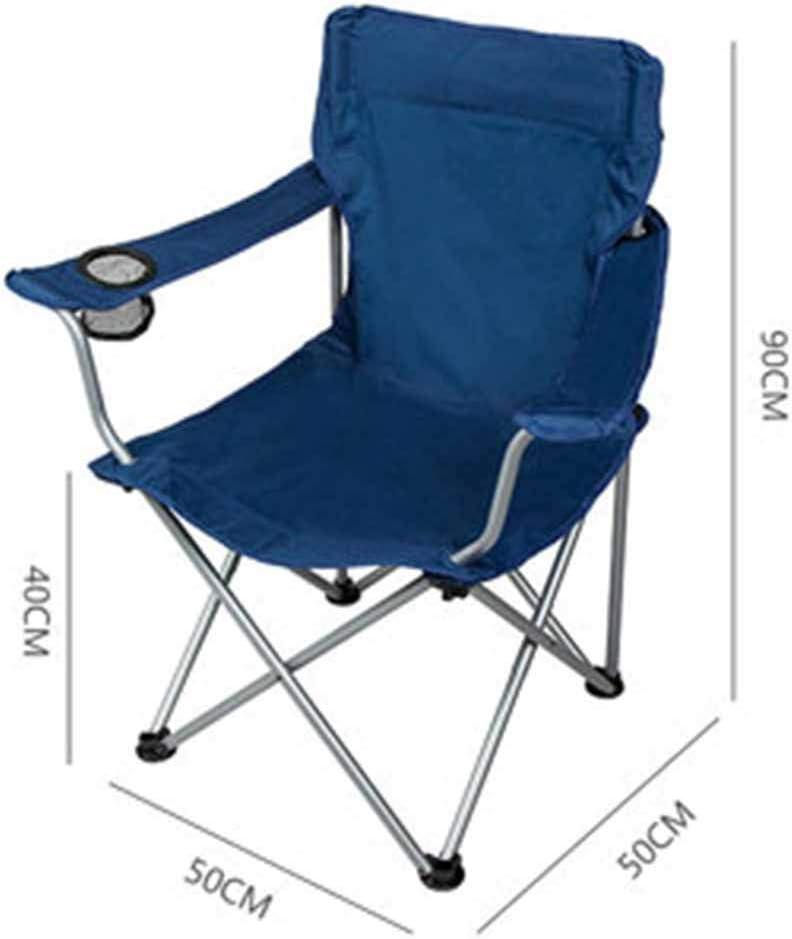 HCCKFHSDI FVDNJX Portable Chaise de Pêche Pliantes de