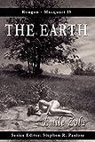 The Earth, Emile Zola, 098347382X