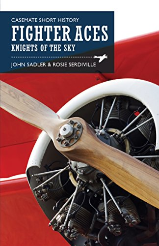 Fighter Aces - Fighter Aces: Knights of the Sky (Casemate Short History)