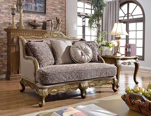 Meridian Furniture Palmas Loveseat
