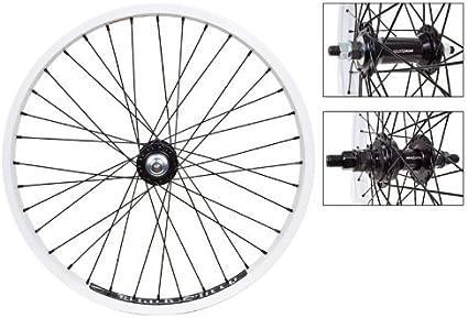 Black ops 20` Alloy BMX 20in Wheel Rear