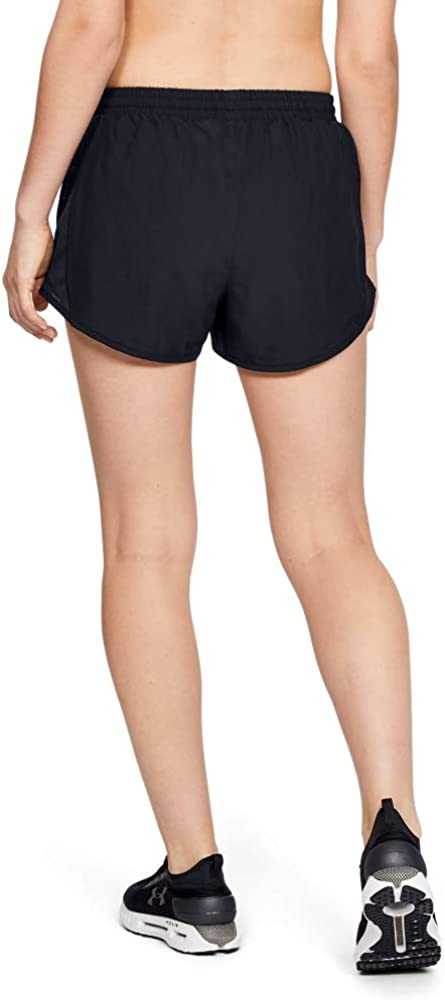 Under Armour Under Armour Women\'s Fly-by Shorts Short 510S8KqR7uL