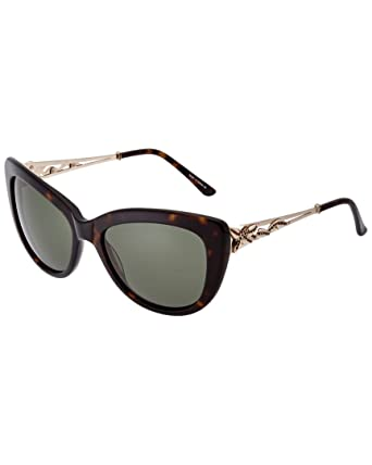 83b89a25c2 Judith Leiber Womens Women s Jl 5008 02 Sunglasses at Amazon Women s ...
