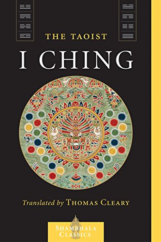 The Taoist I Ching (Shambhala Classics)