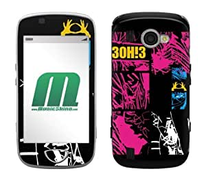 Zing Revolution MS-3OH330156 Samsung Omnia II - SCH-I920