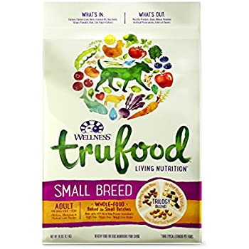 Amazon Com Wellness Trufood Baked Blends Natural Grain
