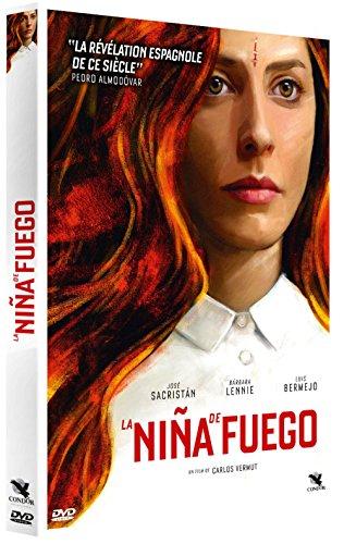 La Nina de fuego [Francia] [DVD]