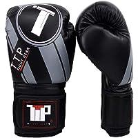 Guantes de boxeo profesionales para hombres y mujeres, guantes de boxeo transpirables cómodos y gruesos protectores TTP, guantes de boxeo para niños adultos, sacos de arena, juegos de boxeo