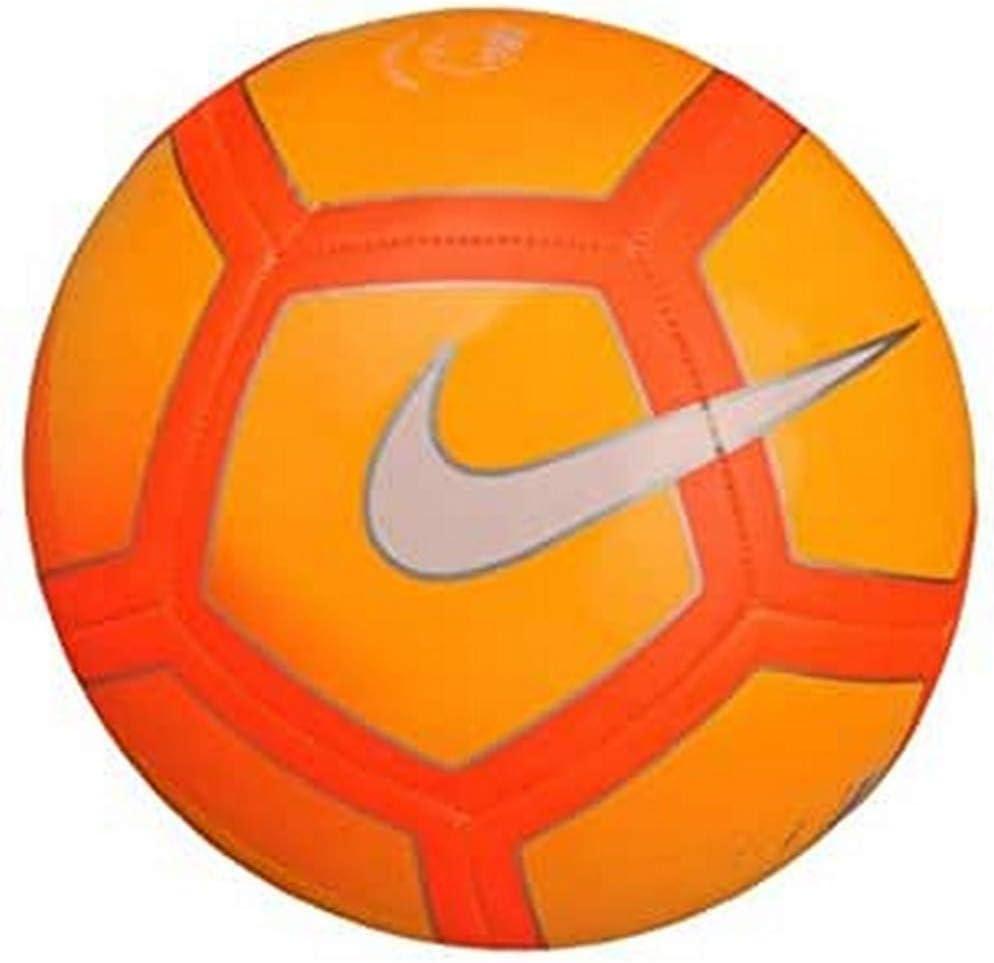 Nike Premier League Pitch Ball para Hombre, Color Atomic Mango ...