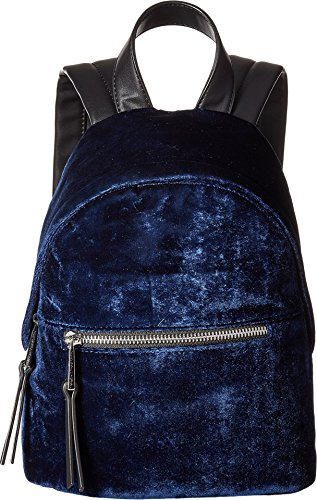 French Connection Women's Jace Small Backpack Navy Backpack