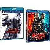 Blade Runner 1-2 Original Final Cut + 2049 - (2 Film 3 Blu Ray Disc) Edizione Italiana