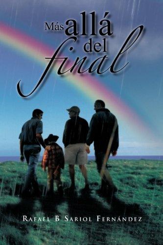 Más allá del final  [Fernández, B Sariol] (Tapa Blanda)
