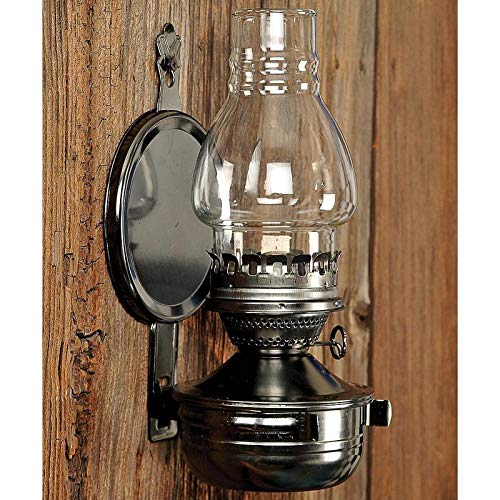 China Union Intl Industrial Ltd Woodshed Wall-Mounted Oil - Lamp Wall Oil