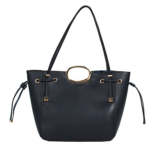 Handbag Valeria Women Handbag Parfois Navy Handbag Women Parfois Parfois Valeria Valeria Navy qfUxdn8