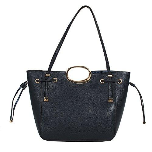 Parfois Valeria Parfois Valeria Handbag Handbag Navy Navy Parfois Women Handbag Women Valeria a0fAwq