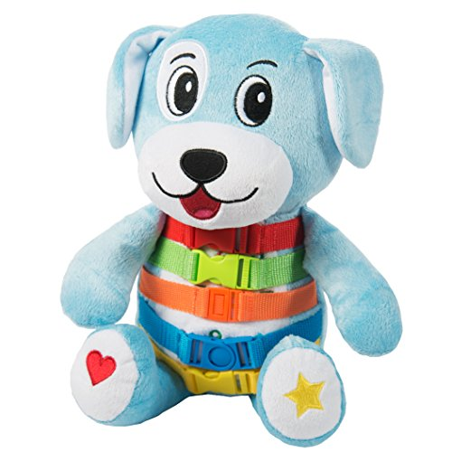 BUCKLE TOY Barkley Dog Childrens product image
