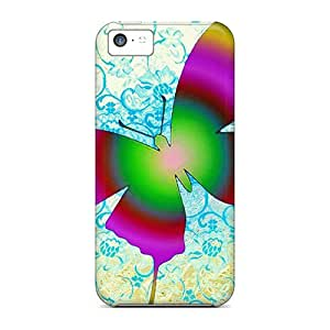 StellaKeller Case Cover For Iphone 5c Ultra Slim Ytzeudm1992NIodv Case Cover