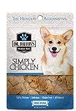 Dr. Dalton's Premium Dog Treats (Chicken, 3oz.) Larger Image