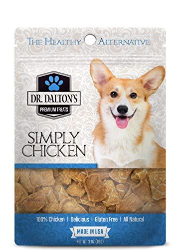 Dr Daltons Premium Treats Chicken product image