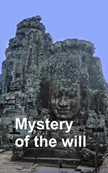 Mystery of the Will by [Jha, Sanjeev]