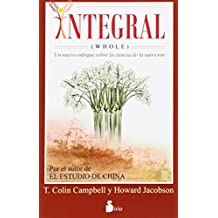 Integral (whole) (Spanish Edition)
