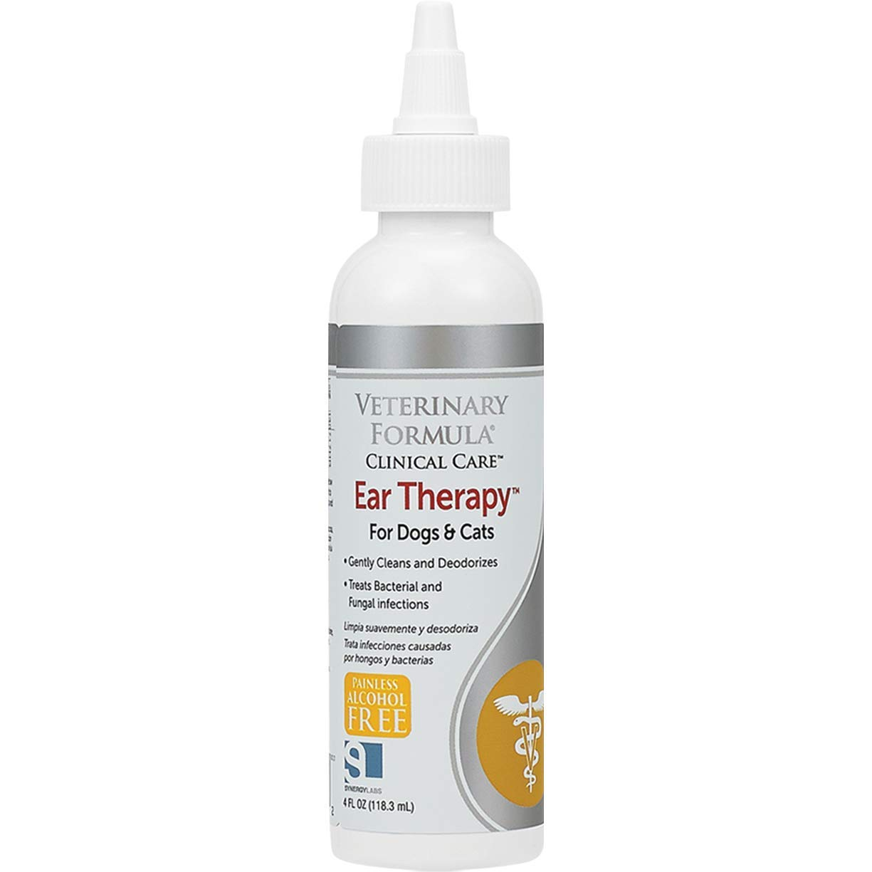 Veterinary Formula Clinical Care Ear Therapy, 4 oz.