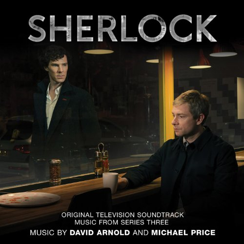 Sherlock: Music from Series 3 ...