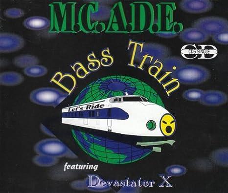 Bass Train