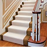 Carpet U0026 Floor Protector   15u0027   Beige