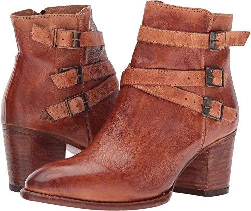 Bed|Stu Women's Begin Cognac Dip-Dye Boot