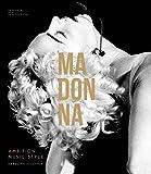 Madonna: Ambition. Music. Style.