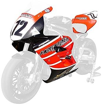 Hotbodies Racing H04RR-RSET Fiberglass Race Bodywork, Body