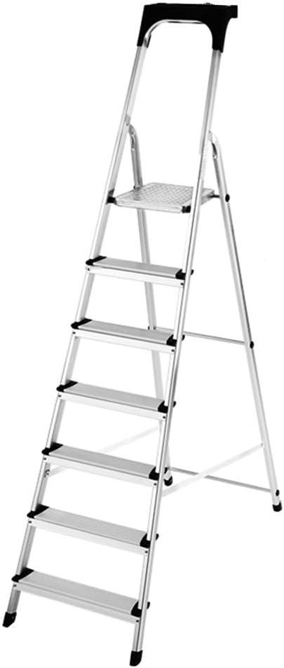 TP Taburete Step – Taburete Acolchado portátil Antideslizante Pedal hogar Escalera Antideslizante Estable multifunción Escalera Plegable ^^^^^^^^^: Amazon.es: Hogar