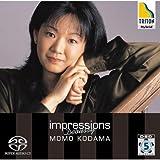 Debussyworks by Kodama Momo (2008-01-01?