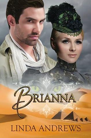 book cover of Brianna
