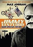 Jimmy Vestvood