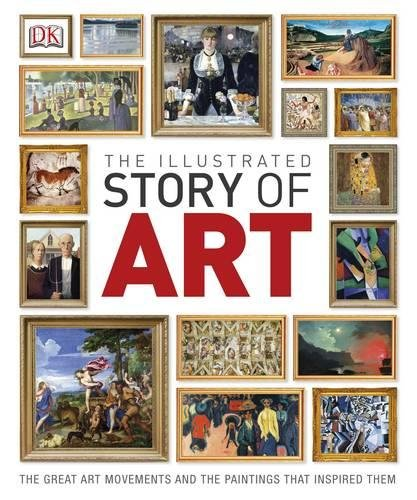 Download The Illustrated Story of Art pdf epub