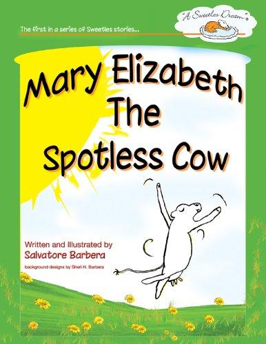 Mary Elizabeth The Spotless Cow ebook