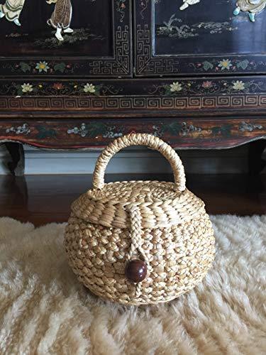 Mini Straw Bag,Straw Tote Bag,Beach Bag Straw,Straw Market Tote,Picnic Basket,Straw Handbag,Market Bag,Straw Beach Bag,Straw Basket Bag