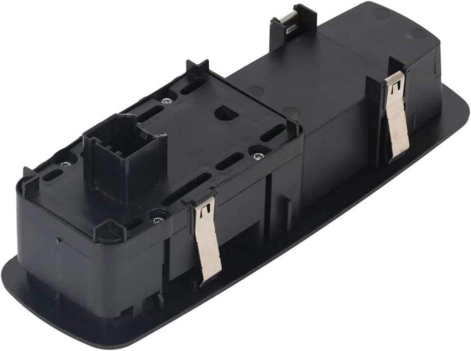 Replacement Part 4602544AC Power Window Switch fits for 2011-16 Chrysler Town /& Country 2011-14 Dodge Grand Caravan 2009-10 Dodge Journey 2007-12 Dodge Nitro 2008-12 Jeep Liberty Front Right