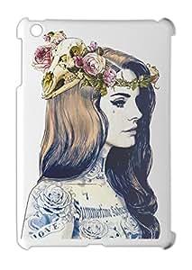 Inked Lana Del Rey Summer Time Sadness iPad mini - iPad mini 2 plastic case