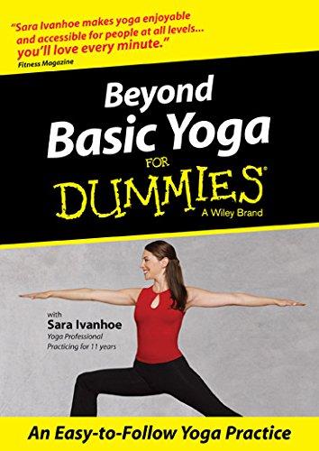 Beyond Basic Yoga For Dummies [DVD] [Reino Unido]: Amazon.es ...
