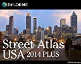 DeLorme Street Atlas USA Plus 2014 thumbnail