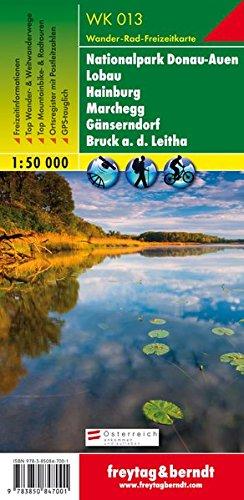 freytag-berndt-wanderkarten-wk-013-donau-auen-lobau-hainburg-marchegg-gnserndorf-bruck-a-d-leitha-massstab-1-50-000