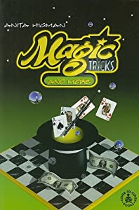 Magic Tricks & More (Cover-to-Cover Chapter Bks)