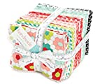 Bonnie & Camille Handmade 40 Fat Quarter Bundle Moda Fabrics 55140AB